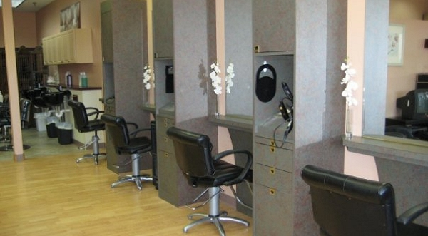 Inver Grove Heights Salon
